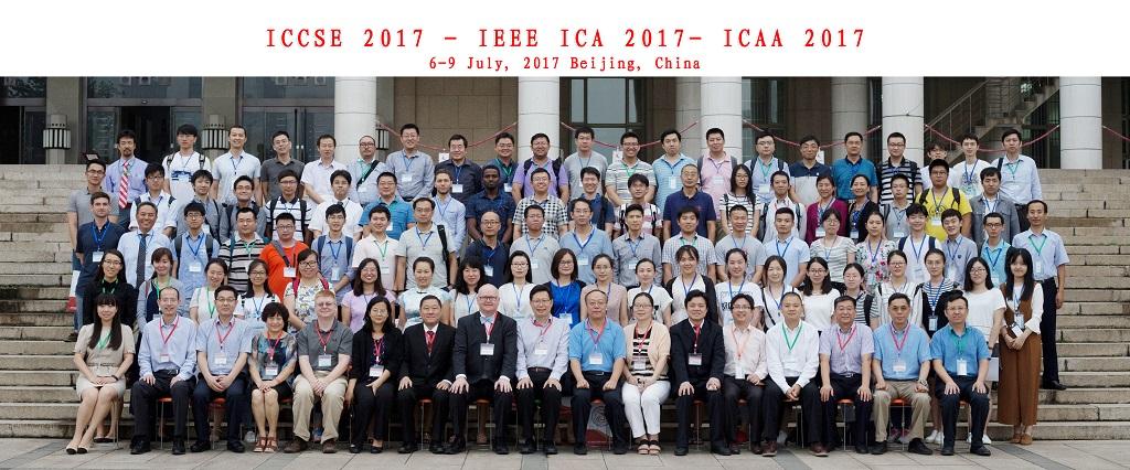 ICCSE 2017